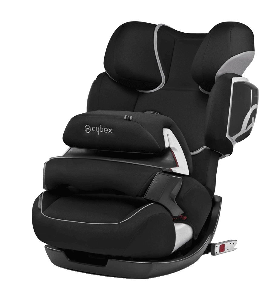 Cybex Pallas 2 Fix Kindersitz
