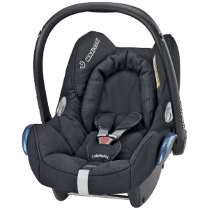 Babyschale mit Isofix: Maxi Cosi Cabriofix