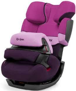 """Cybex Pallas Farbe """"Purple Rain"""""""