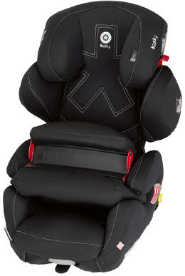 kiddy guardianfix pro 2 im test isofix kindersitz test. Black Bedroom Furniture Sets. Home Design Ideas