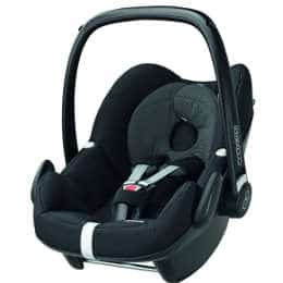 maxi cosi pebble plus im test kindersitz test. Black Bedroom Furniture Sets. Home Design Ideas