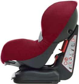 Kindersitze im Test - Maxi Cosi Priori XP