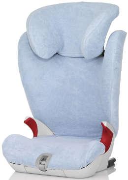 Sommerbezug des Kindersitzes