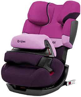 Farbe Purple Rain