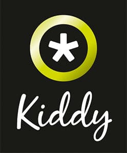 Kiddy Kindersitz