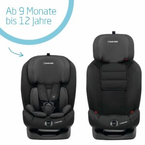 kindersitz 9 36 kg mit isofix im test 2019 die 5. Black Bedroom Furniture Sets. Home Design Ideas