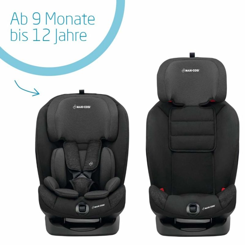 kindersitz 9 36 kg mit isofix im test 2019 die 5 besten gruppe 1 2 3. Black Bedroom Furniture Sets. Home Design Ideas