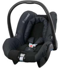 Babyschale Test - Maxi Cosi Citi SPS