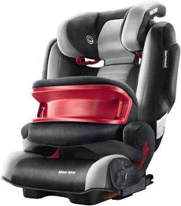 Recaro Kindersitz 9-36 kg