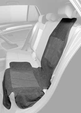 Kindersitz Schutzunterlage